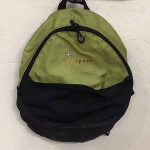 Vintage Sherpani backpack